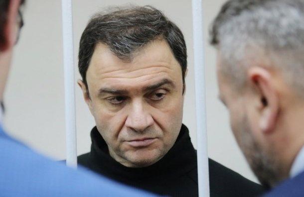 Эрмитаж признан потерпевшей стороной поделу экс-замминистра культуры Пирумова