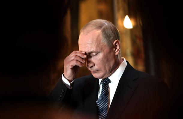 Лидеры Китая, РФ иСША возглавили список самых влиятельных деятелей вмире
