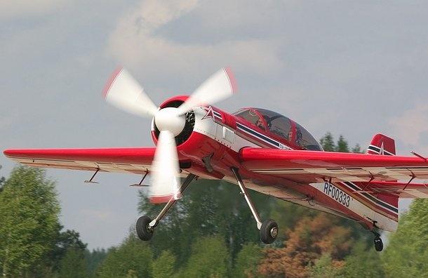 Пилот погиб при крушении самолета вЛенобласти