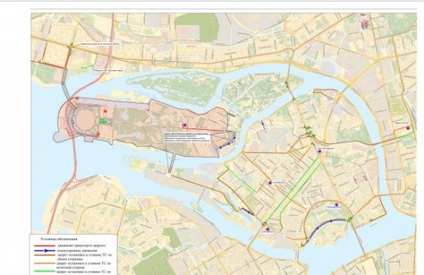 «СКА-Хабаровск»: Движение транспорта ограничат вПетербурге вдень матча «Зенит»