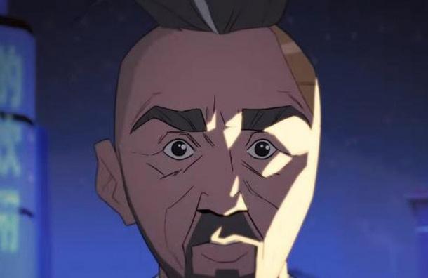 Группа «Ленинград» выпустила новый аниме-клип
