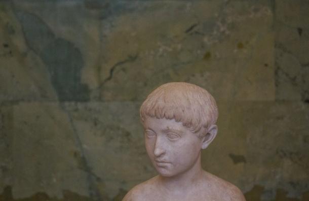 Эрмитаж стал первым музеем вмире сИнтернетом 5G