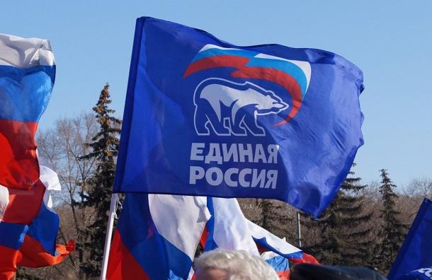 «Единая Россия» проверит себя наадекватность