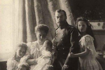 Уцарской семьи Романовых появился аккаунт всоцсетях