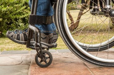 Девушку-инвалида непустили настадион вАрхангельске