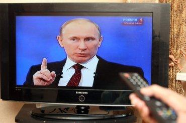 Самое любимое занятие россиян— просмотр телевизора