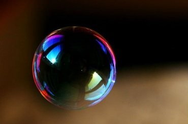 Шоу мыльных пузырей пройдет вПетербурге вДень защиты детей