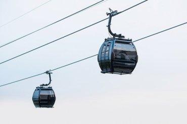 Москвичам построят «воздушный» общественный транспорт