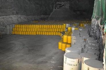 Ученые изСПбГУ разработали новый способ захоронения ядерных отходов