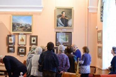 Стало известно, сколько человек посещает петербургские музеи