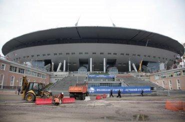 Сколько насамом деле стоит стадион наКрестовском