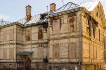 Деревянный дом купца Волкова продали за4,6 млн рублей