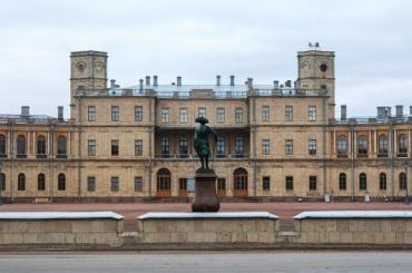 Вход вГатчинский дворец 30мая сделают бесплатным