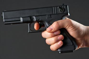 Школьницу изКудрова подстрелил изпневмата одноклассник