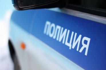 Утопленника сразбитым лицом нашли вКрестовке