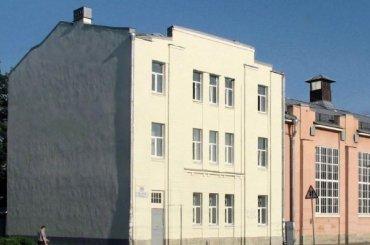 Трамвайная подстанция стала новый объектом культурного наследия вПетербурге