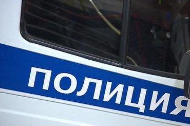 Двое вмасках пытались вскрыть банкомат вПриморском районе