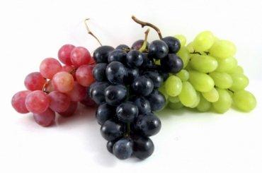 Крупную партию винограда изИндии ввезли вПетербург снарушениями