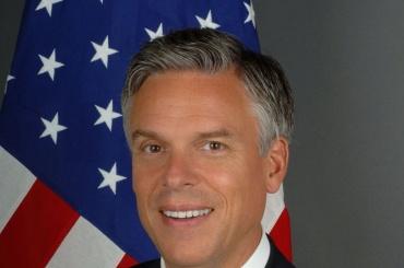Американский посол передумал выступать наПМЭФ-2018