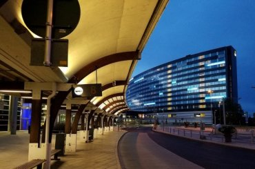 Смольный нашел место для автовокзалов «Южный» и«Северный»