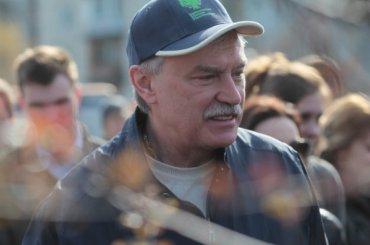 Полтавченко «потерял» взарплате больше полумиллиона