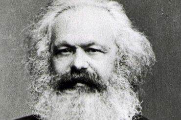 Идеи Маркса вызывают симпатии укаждого третьего россиянина