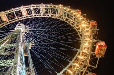Власти Петербурга ищут место для колеса обозрения