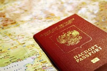 Госдума одобрила увеличение пошлины зазагранпаспорт