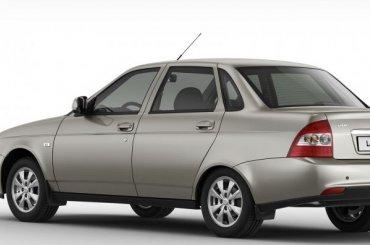 «АвтоВАЗ» прекратит производство Lada Priora, Lada Kalina иLada Granta