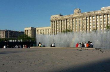 Петербург готовится побить тепловой рекорд 1975 года