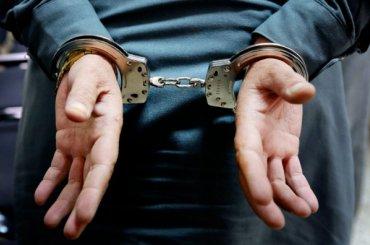 Полиция раскрыла убийство из-за передела наркотрафика воФрунзенском районе