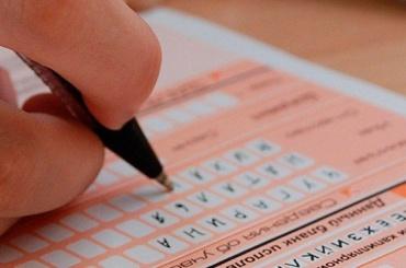 Девять российских школьников пытались списать наЕГЭ