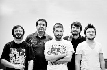 Новый альбом группы «Сплин» появился вСети
