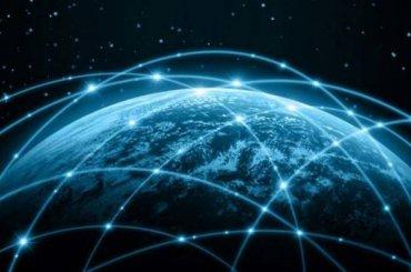Роскосмос хочет покрыть Землю высокоскоростным Интернетом