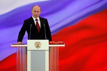 Песков раскрыл сценарий инаугурации Путина