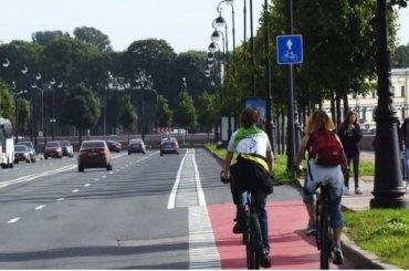 Бездумное потакание велоактивизму
