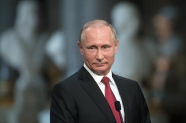Путин обещал небаллотироваться натретий срок