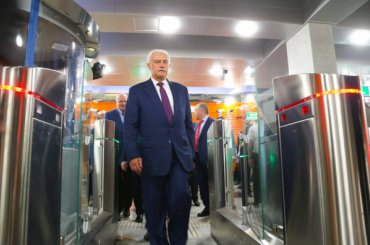 Смольный и«Метрострой» поссорились из-за нового метро