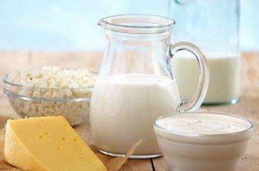 Россельхознадзор отобрал утуристов 157кг санкционного молока исыра