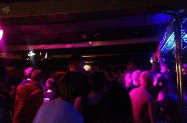 Бойцы СОБРа сорвали вПетербурге концерт Punk's not Dead