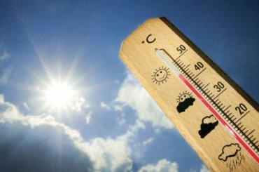 МЧС предупреждает петербуржцев обаномальной жаре