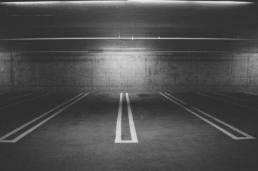 Автомобильную парковку откроют около новой станции «Шушары»
