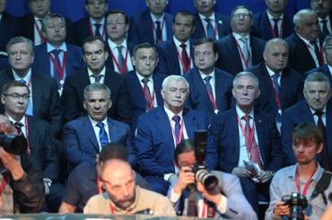 Петербург поднялся врейтинге АСИ