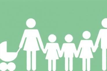ВПетербурге стало больше многодетных семей всоциально-опасном положении