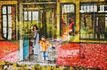 Столетию «королевы ивритской литературы» вПетербурге посвятили визуальный проект