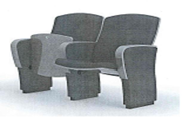 Архивный комитет засечет время сборки стульев за1,3 млн