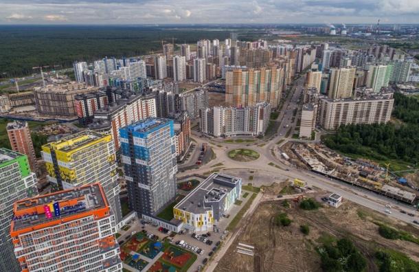 Кудрово могут присвоить статус города