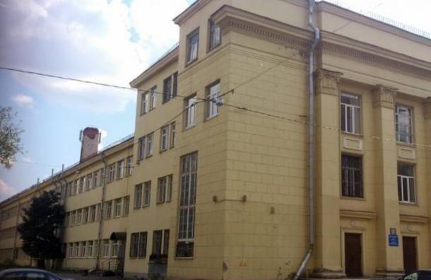 Здание Технической школы наСтачек признали памятником