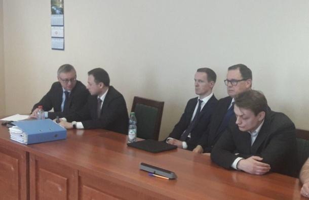 Суд вПетербурге признал легитимным изъятие недвижимости «Свидетелей Иеговы»