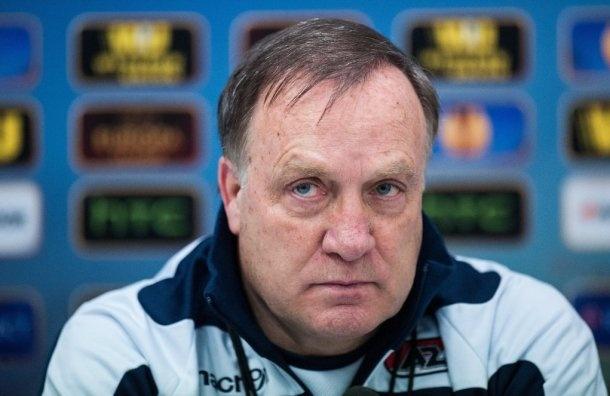 СМИ: Фурсенко предлагает Адвоката напост главного тренера «Зенита»